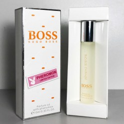 boss-orange-woman
