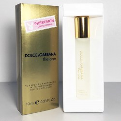 d&g-the-one-woman